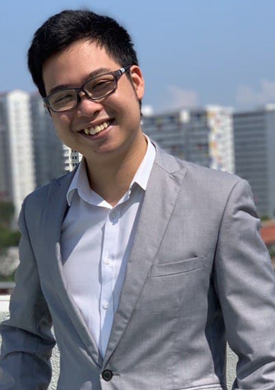 Mr Kuang