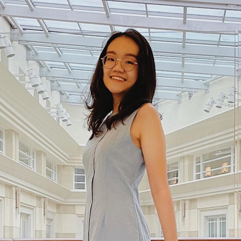 Ms Rou Jia